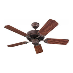 Joshua Marshal - Homeowner's Select II 42-Inch 5-Blade Ceiling Fan - Homeowner's Select II 42-Inch 5-Blade Ceiling Fan