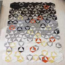 Contemporary Rugs by Branch