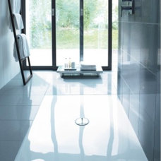 Modern Showers by Duravit