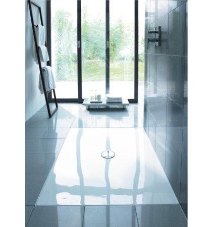 Modern Showers by Duravit