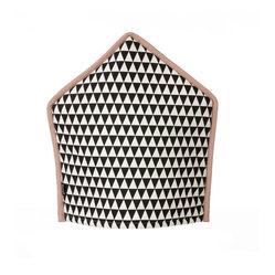 Triangle Tea Cozy, Black