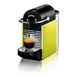 Nespresso Pixie D60 Electric Lime