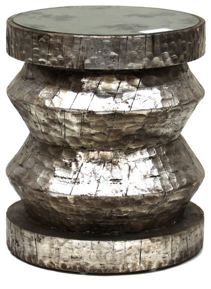 Contemporary Footstools And Ottomans by Bliss Home & Design