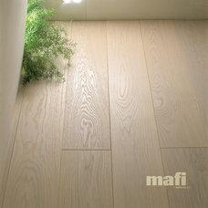 Modern Hardwood Flooring mafi engineered oak floors