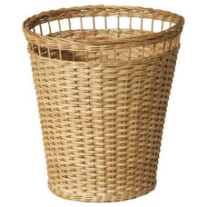 Modern Wastebaskets by IKEA