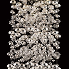 Contemporary Chandeliers by DEA LUCE LLC
