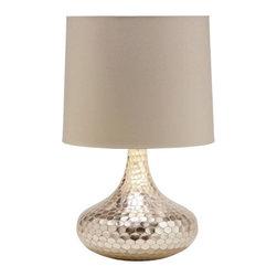 Arteriors Home - Bottle Neck Table Lamp - 44469-153 -