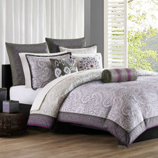 Contemporary Duvet Covers by Bed Bath & Beyond