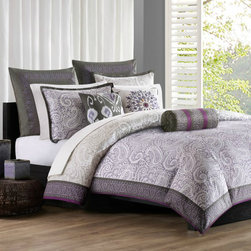 Echo Design - Echo Design™ Marrakesh Duvet Cover - Price varies by size $79.99 to $99.99.