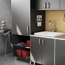 Evia laundry sink - MAAX