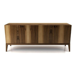 Huppe - Huppe | MOMENT 72-Inch Sideboard - Design by Joel Dupras.