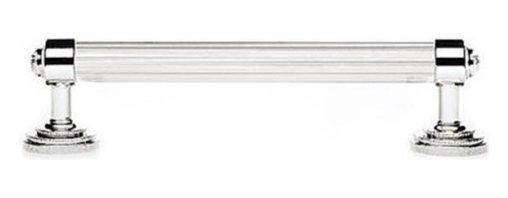 "Versace - Versace Classic Platinum Towel Holder 30Cm 12"" Bar Rack - Versace Towel Bar"