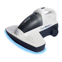 Verilux Cleanwave Bed Vac