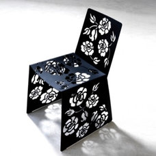 Contemporary Chairs by Go Modern Furniture