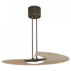 Contemporary Ceiling Fans by We Got Lites