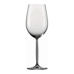 Schott Zwiesel - Schott Zwiesel Tritan Diva Boudreaux Glasses - Set of 6 Multicolor - 0006.110238 - Shop for Drinkware from Hayneedle.com! Sophisticated and timeless just like the wine it's meant to hold the Schott Zwiesel Tritan Diva Bordeaux Glasses - Set of 6 are the perfect dinner companion. The long-lasting Tritan crystal glass is as gorgeous and elegant as they come. Dishwasher-safe design makes for easy use and even easier cleaning.About Fortessa Inc.You have Fortessa Inc. to thank for the crossover of professional tableware to the consumer market. No longer is classic high-quality tableware the sole domain of fancy restaurants only. By utilizing cutting edge technology to pioneer advanced compositions as well as reinventing traditional bone china Fortessa has paved the way to dominance in the global tableware industry.Founded in 1993 as the Great American Trading Company Inc. the company expanded its offerings to include dinnerware flatware glassware and tabletop accessories becoming a total table operation. In 2000 the company consolidated its offerings under the Fortessa name. With main headquarters in Sterling Virginia Fortessa also operates internationally and can be found wherever fine dining is appreciated. Make sure your home is one of those places by exploring Fortessa's innovative collections.