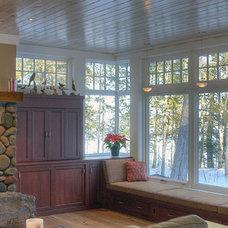 Windows And Doors by Loewen