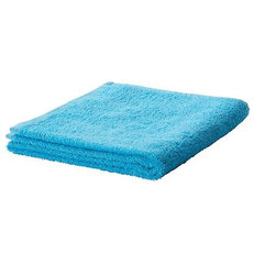 modern towels by IKEA