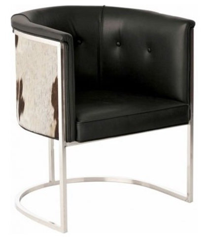 Modern Armchairs And Accent Chairs by Clayton Gray Home