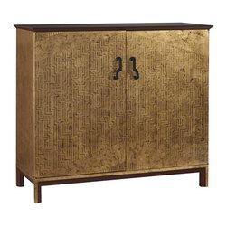 Nara Chest - Bill Sofield - Baker Furniture -