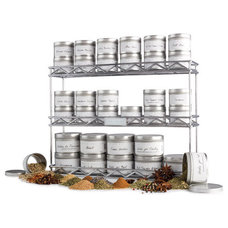 Contemporary Food Containers And Storage by Dean & DeLuca