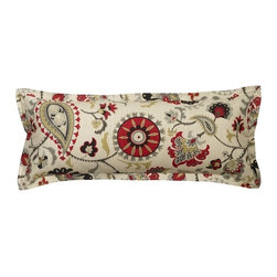 MysticHome - Avalon - Large Boudoir Pillow by MysticHome - The Avalon, by MysticHome