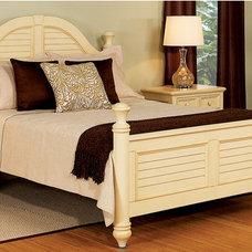Modern Beds by Wayfair