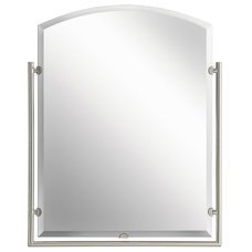 Contemporary Wall Mirrors by Build.com
