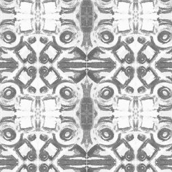 Fabric - 42614 grey fabric.  Available in different fabrications for sale by the yard and by the swatch.