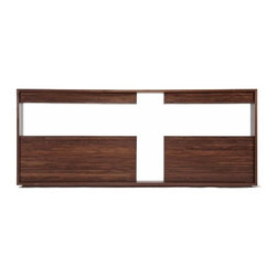 """Skram - Lineground Sideboard 