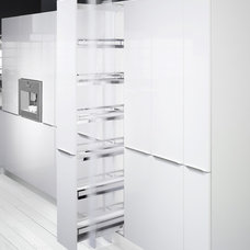 Pantry Cabinets by Clever Storage by Kesseböhmer