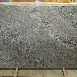 Lennon Granite - Stone Center