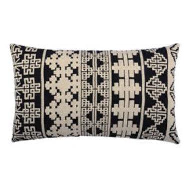 """New Elaine Smith Pillows - Machu Picchu Notre Dame - 12"""" x 20"""" Elaine Smith Pillows"""