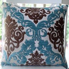 Decorative Pillows by Motif Pillows