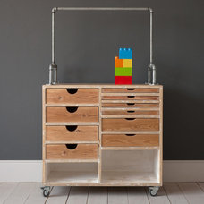 Modern Dressers Chests And Bedroom Armoires by xo-in my room