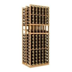 Double Deep 6 Column Wine Rack Display - The Double Deep 6 Column Wine Rack Display is part of our Double Deep series.
