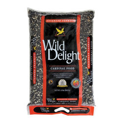 None - Wild Delight Cardinal Food (15-pound) - Wild Delight Cardinal Food 15-pound