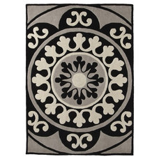 Eclectic Rugs by Target