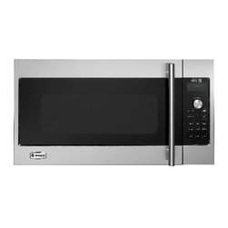 GE Monogram Advantium Over the Range Microwave - This is the Advantium Over the Range Microwave from GE Monogram.  It features speedcook technology and has a great look and over the range configuration to make the most of kitchen space.