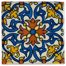 Contemporary Tile by Indeed Decor