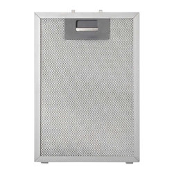 Replacement Filter for Compass Series Island-Mount Range Hood - Maintain a fresher kitchen environment with these dishwasher-safe replacement filters for the Compass Series Island-Mount Range Hood.