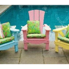 Traditional Patio Furniture And Outdoor Furniture by Charleston Gardens