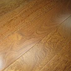 Modern Wood Flooring by Fantastic Floor