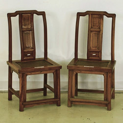Antique Chinese Chair - Antique Chairs from China
