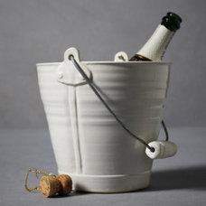 Contemporary Barware by BHLDN
