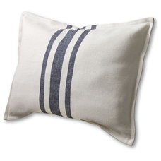 Traditional Pillows by Lands' End