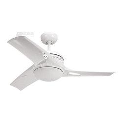 """Monte Carlo Fan - Monte Carlo Fan 38"""" Mach Two Transitional Ceiling Fan X-L-OHW83RTM3 - Monte Carlo Fan 38"""" Mach Two Transitional Ceiling Fan X-L-OHW83RTM3"""