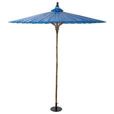 Asian Outdoor Umbrellas by Z Gallerie