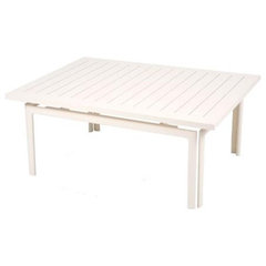patio furniture and outdoor furniture Fermob Costa Low Table
