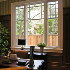 Traditional Windows by Mountainview Designs